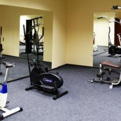 Hotel Central фитнесс-зал фото 2