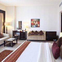 Landmark Hotel Riqqa комната для гостей фото 4