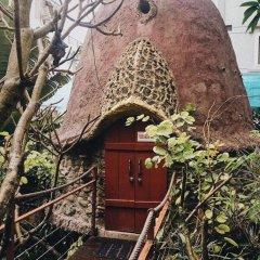 Отель Dao Anh Khanh Treehouse Ханой фото 14
