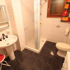 Отель Sa Pretta Синискола ванная