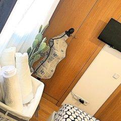 Отель Castilla Penthouse удобства в номере