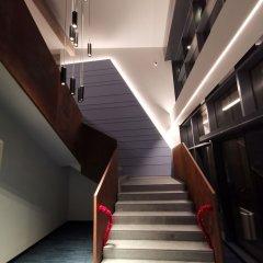 Astoria Residence Hotel Парма фитнесс-зал