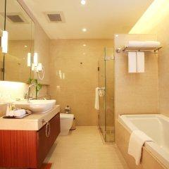 Отель AETAS residence Таиланд, Бангкок - 2 отзыва об отеле, цены и фото номеров - забронировать отель AETAS residence онлайн ванная