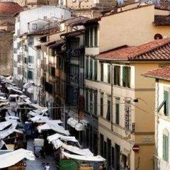 Отель Corona Ditalia Италия, Флоренция - 1 отзыв об отеле, цены и фото номеров - забронировать отель Corona Ditalia онлайн фото 6