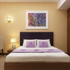 Michelia Saigon Hotel комната для гостей
