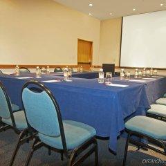 Отель Fiesta Inn Centro Historico Мехико помещение для мероприятий