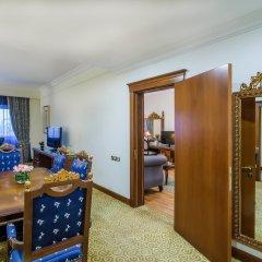 Отель Grand Excelsior Bur Dubai Дубай комната для гостей фото 2