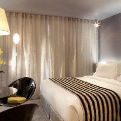 Отель 7 Eiffel Париж комната для гостей фото 2