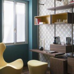 Апартаменты Castello Sforzesco Suites by Brera Apartments ванная фото 2