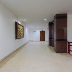 Onnicha Hotel интерьер отеля фото 3
