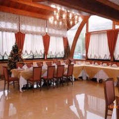 Отель Pizzo Marinella Пиццо помещение для мероприятий фото 2