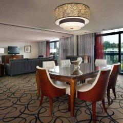 Отель Hilton Bellevue в номере