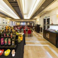 Отель Granada Center Hotel Испания, Гранада - 1 отзыв об отеле, цены и фото номеров - забронировать отель Granada Center Hotel онлайн фото 11
