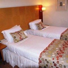 Отель Holyrood Aparthotel Эдинбург комната для гостей фото 3