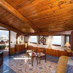 Отель Holiday House Le Palme интерьер отеля