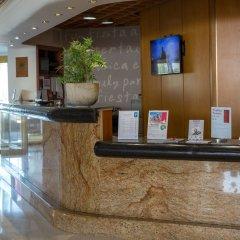 Отель Sands Beach Resort интерьер отеля