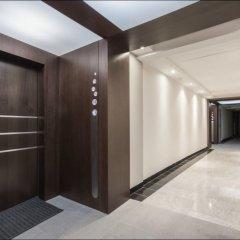 Апартаменты P&O Apartments Oxygen Wronia 1 интерьер отеля фото 3