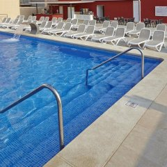 Отель MLL Caribbean Bay бассейн фото 3