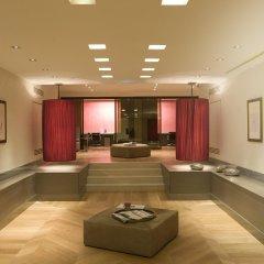 Отель The Rosa Grand Milano - Starhotels Collezione развлечения