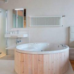 Отель Somo Garden Villas ванная