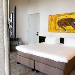 Отель Pontsteiger Нидерланды, Амстердам - отзывы, цены и фото номеров - забронировать отель Pontsteiger онлайн комната для гостей