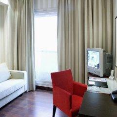 Hotel Zenit Bilbao удобства в номере фото 2
