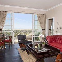 Отель Mr. C Beverly Hills комната для гостей