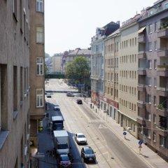 Апартаменты 1080 City Apartments Вена фото 2