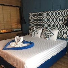 Отель Dreamz House Boutique Пхукет комната для гостей фото 2