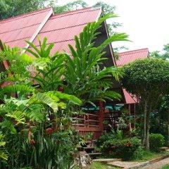 Отель Green View Village Resort детские мероприятия