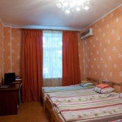 Гостиница MH Baumansky комната для гостей фото 2