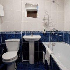 Гостиница Мирта в Саранске 1 отзыв об отеле, цены и фото номеров - забронировать гостиницу Мирта онлайн Саранск ванная