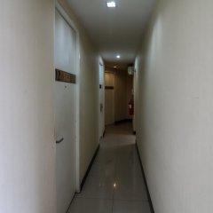 Отель Nida Rooms Khlong Toei 390 Sky Train Бангкок интерьер отеля фото 3