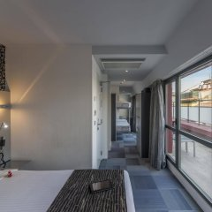 Отель Petit Palace Mayor Plaza Испания, Мадрид - 1 отзыв об отеле, цены и фото номеров - забронировать отель Petit Palace Mayor Plaza онлайн сауна