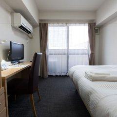 Отель Flexstay in platinum Япония, Токио - отзывы, цены и фото номеров - забронировать отель Flexstay in platinum онлайн удобства в номере фото 2
