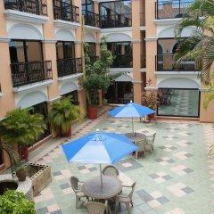 Hotel Doralba Inn фото 9