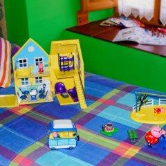Отель Casa Rural Entre Valles детские мероприятия фото 2