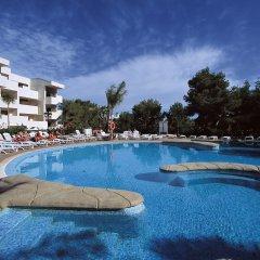 Отель Festival Village Испания, Салоу - 1 отзыв об отеле, цены и фото номеров - забронировать отель Festival Village онлайн бассейн фото 3