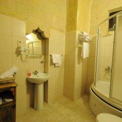 Antik Cave House Турция, Ургуп - отзывы, цены и фото номеров - забронировать отель Antik Cave House онлайн ванная фото 2