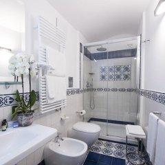 Отель DieciSedici ванная фото 2