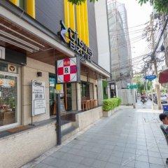 Отель Bizotel Bangkok Бангкок