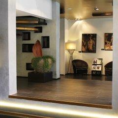 Отель Navona - Dimora Storica Италия, Рим - отзывы, цены и фото номеров - забронировать отель Navona - Dimora Storica онлайн интерьер отеля