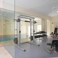 Отель St. Nicolas Elegant Residence фитнесс-зал фото 3