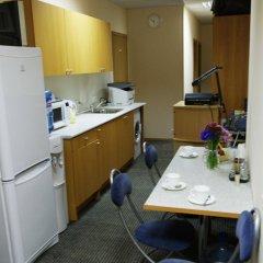 Гостиница Меблированные комнаты Ринальди у Петропавловской питание