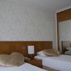 Hotel Devamli комната для гостей фото 2