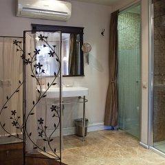 Kitapevi Hotel Турция, Бурса - отзывы, цены и фото номеров - забронировать отель Kitapevi Hotel онлайн удобства в номере