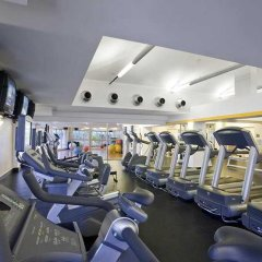 Отель Grand Lucayan Resort Bahamas фитнесс-зал фото 3