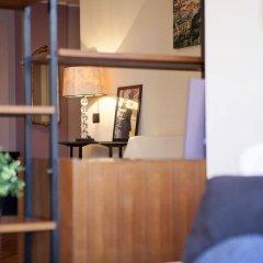 Отель Heart Milan Apartments Repubblica Италия, Милан - отзывы, цены и фото номеров - забронировать отель Heart Milan Apartments Repubblica онлайн интерьер отеля фото 2