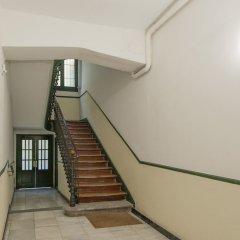 Отель Apartamento Palacio Real IV интерьер отеля