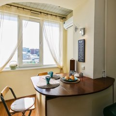 Апартаменты Moscow City Apartments Boulevard Ring фото 33